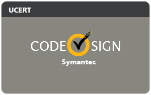 Symantec EV CodeSign